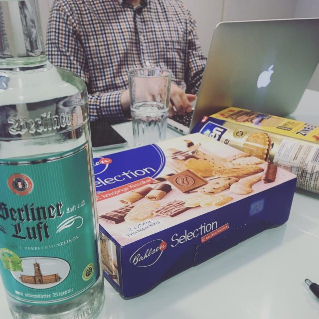 Gotta love these colleagues from Berlin. 😬 #powerstories #berlin #helsinki #berlinerluft #coderslife #citydevlabs #citydigital #programmer #programming #git #github #php #java #javascript #coderslife